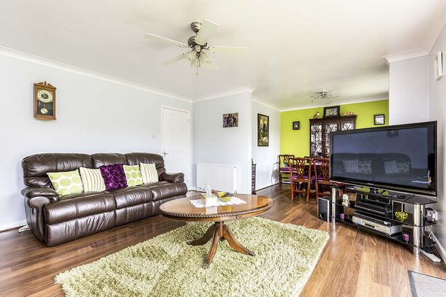Thumbnail Bungalow for sale in Eastoke Avenue, Hayling Island