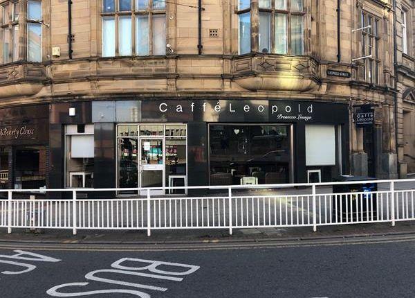 Thumbnail Retail premises to let in 1-3 Church Street, Church Street, Sheffield