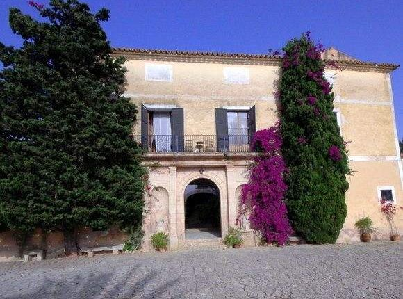 Thumbnail Villa for sale in Marratxí, 07141, Balearic Islands, Spain