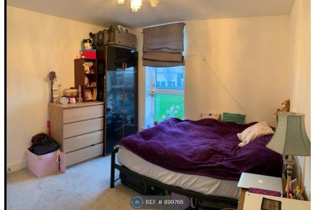 Master Bedroom of Trinity Walk, Derby DE1