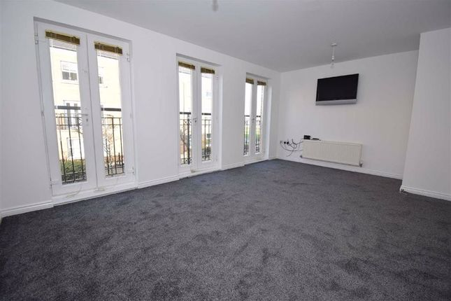 2 bed flat for sale in North Main Court, Westoe Crown Village, South Shields NE33