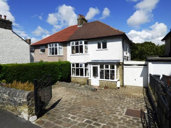 Thumbnail Semi-detached house for sale in Green Lane, Buxton, Derbsyhire