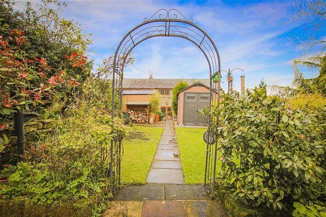 Thumbnail Cottage for sale in Engine Brow, Tockholes, Lancashire