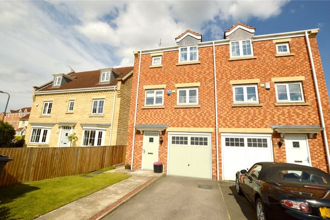 Homes For Sale In Abbeystone Gardens Monk Fryston Leeds