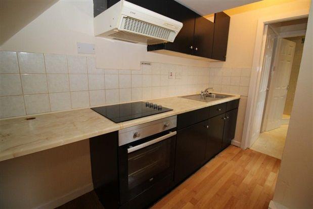 Kitchen of Westmorland Street, Barrow In Furness LA14