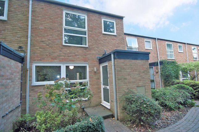 3 bed terraced house for sale in Chapel Wood, New Ash Green, Longfield DA3