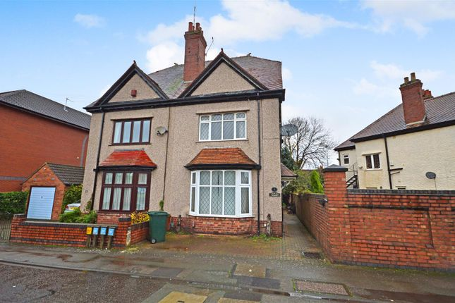 7 bed semi-detached house for sale in Stoney Road, Cheylesmore, Coventry CV1