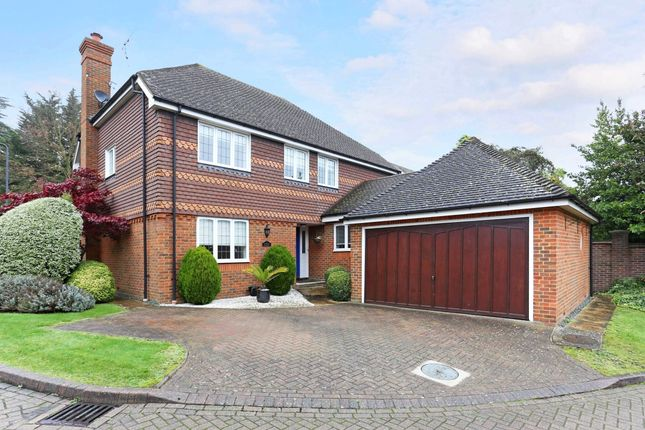 Thumbnail Detached house to rent in Lavender Gardens, Harrow Weald, Harrow