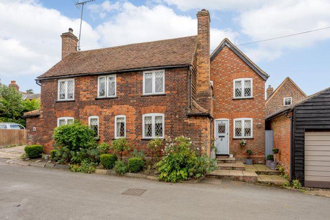 Thumbnail Detached house for sale in Church Lane, Kimpton, Hitchin, Hertfordshire