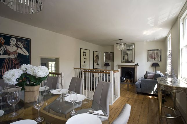 Thumbnail Detached house to rent in Whittlesey Street, London