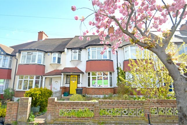 Thumbnail Terraced house for sale in Havelock Road, Addiscombe, Croydon