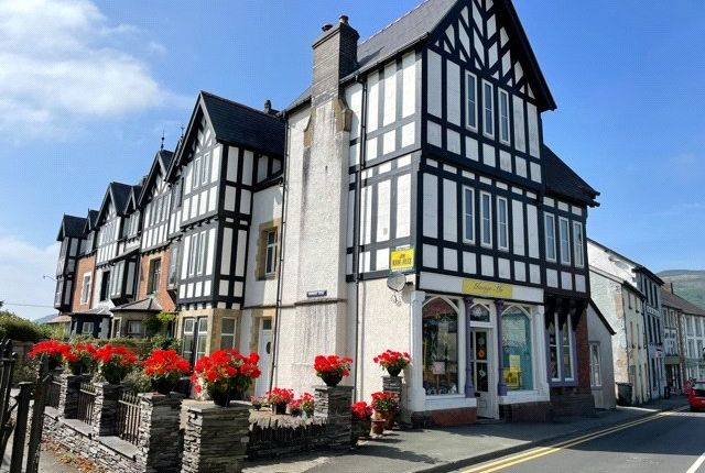 Thumbnail Detached house for sale in Londonderry Terrace, Machynlleth, Powys