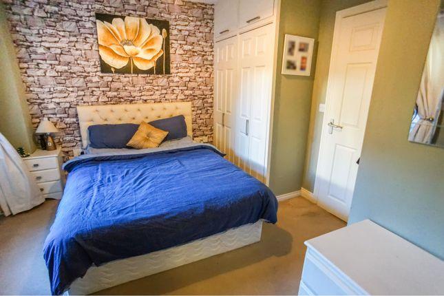Bedroom of Mardale Road, Penrith CA11