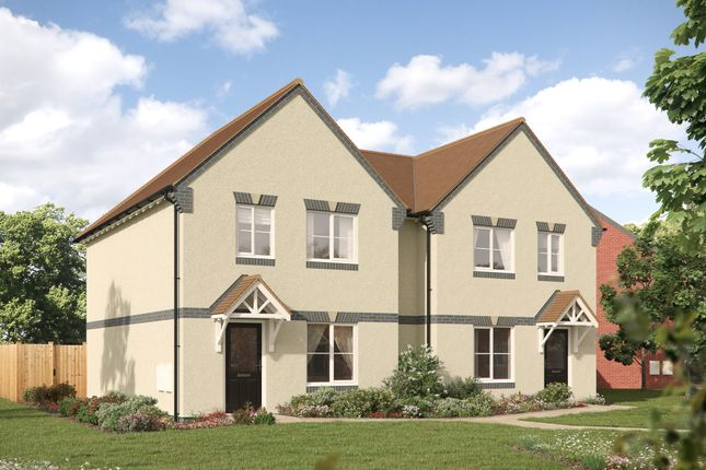 3 bed semi-detached house for sale in Claypit Lane, Lichfield WS14