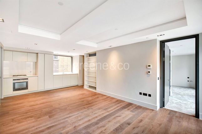 Thumbnail Flat for sale in Old Street, London