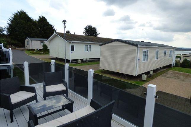 Terrace of Rockley Park, Napier Road, Poole BH15