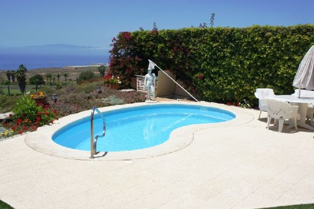 Thumbnail Villa for sale in Sunset Golf Villas, Adeje Golf, Tenerife, Spain
