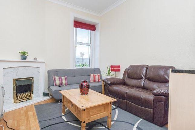 Flat to rent in Roseburn Street, Edinburgh