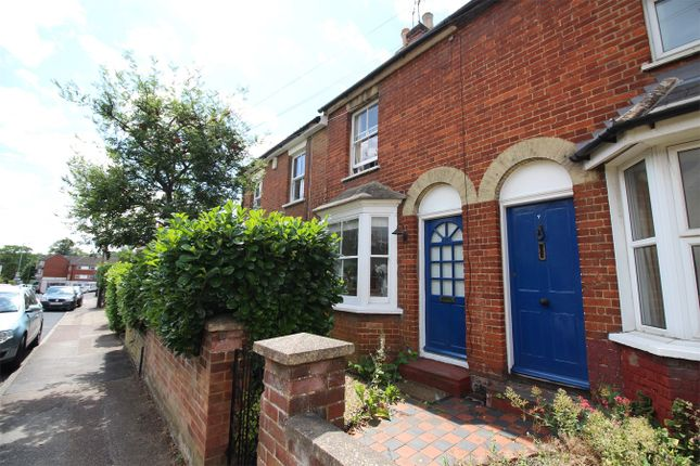 Thumbnail Cottage to rent in Bunyan Road, Hitchin
