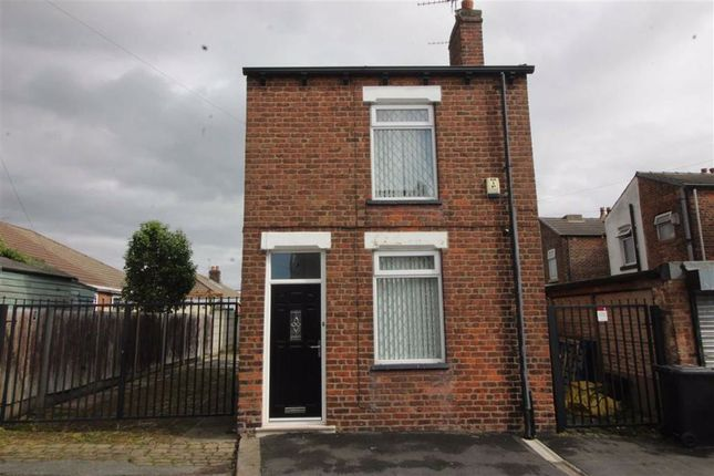 Beaufort Street, Hindley, Wigan WN2