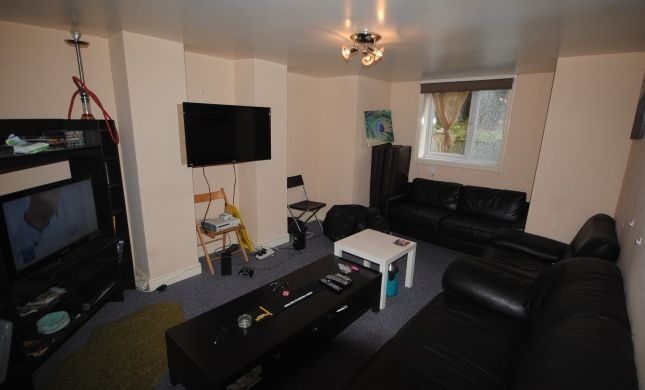 7 bed terraced house to rent in Headingley Avenue, Headingley
