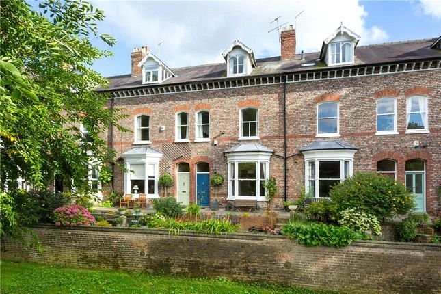 Thumbnail Terraced house for sale in Holly Terrace, York