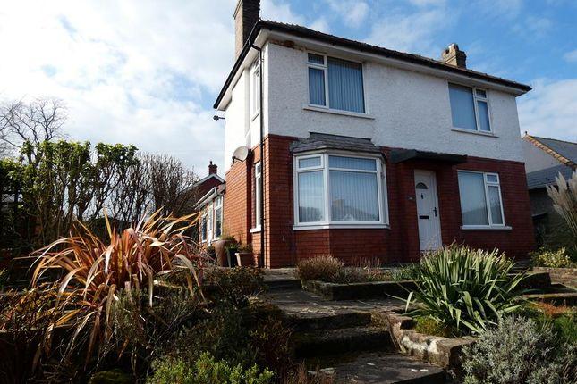 Thumbnail Detached house for sale in Durdar Road, Carlisle
