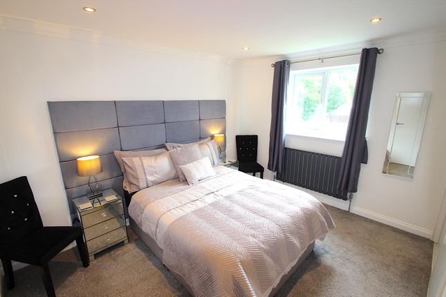 Bedroom One of Bluebell Close, Kirby Muxloe, Leicester LE9