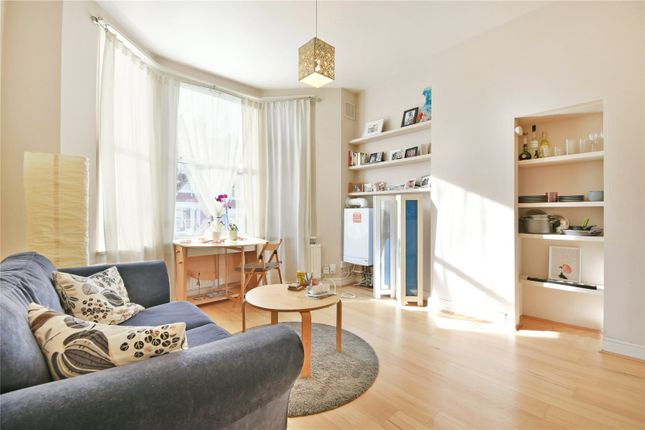 Thumbnail Flat for sale in Sherriff Road, West Hampstead