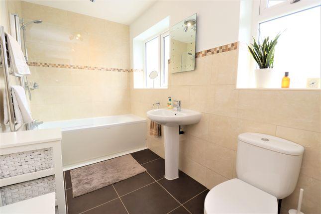 Bathroom of Walton Avenue, Penwortham, Preston PR1