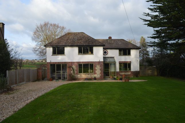 Thumbnail Detached house for sale in Bullen Road, Ryde