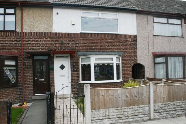Thumbnail Terraced house to rent in Greystone Place, Fazakerley, Liverpool