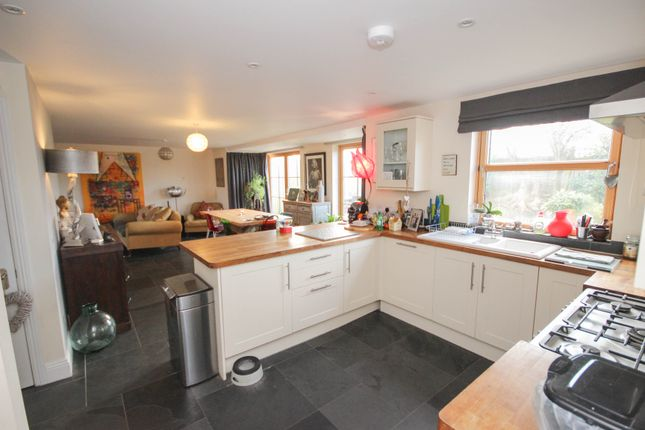 Thumbnail Detached house to rent in Stonehouse Lane, Combe Down, Bath