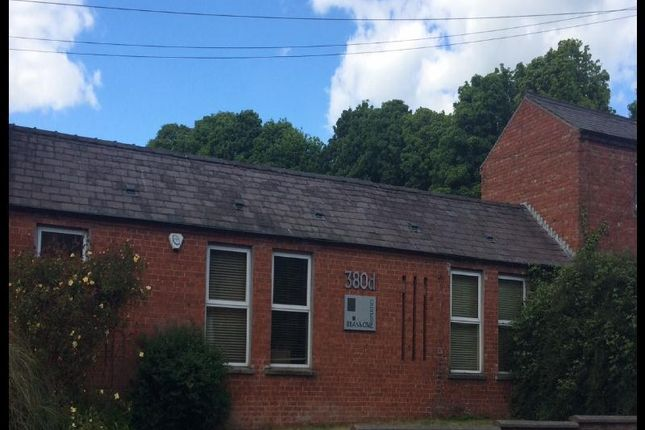 Thumbnail Office to let in 380d Belmont Road, Belfast, County Antrim