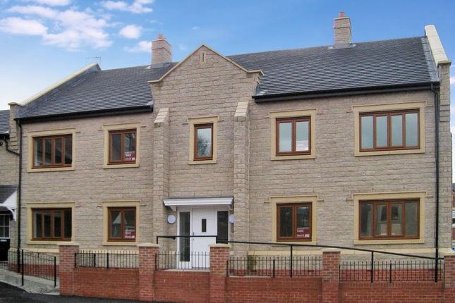 Thumbnail Flat for sale in Folly Wood Drive, Chorley