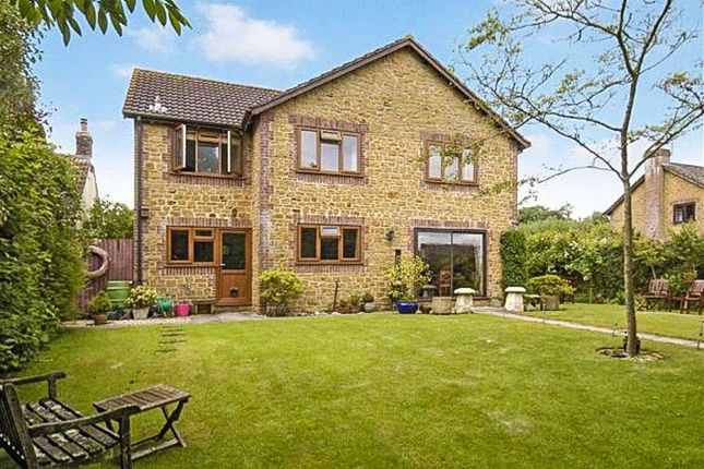 Thumbnail Detached house to rent in Corscombe, Dorchester