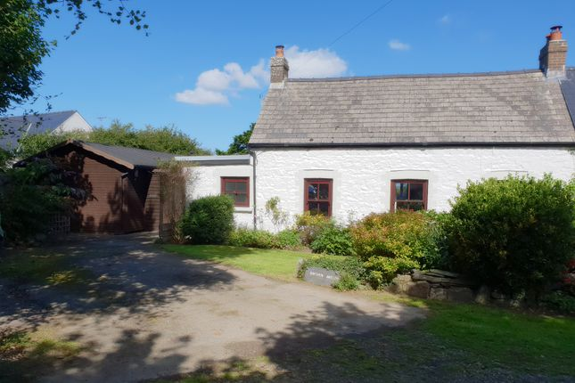 Thumbnail Cottage for sale in Whitchurch, Solva, Haverfordwest