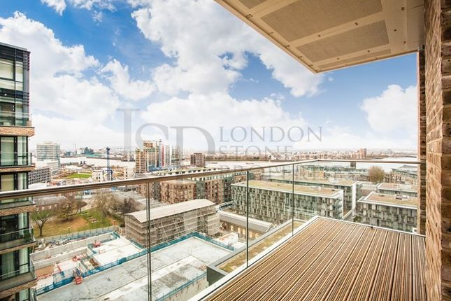 Thumbnail Flat to rent in Compton House, Victory Parade, Royal Arsenal