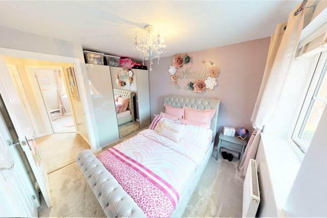 Bedroom 2 of Longridge Drive, Bootle L30