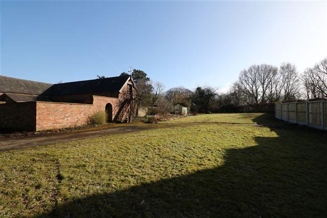 Thumbnail Land for sale in Lambley Bank, Scotby, Carlisle, Cumbria