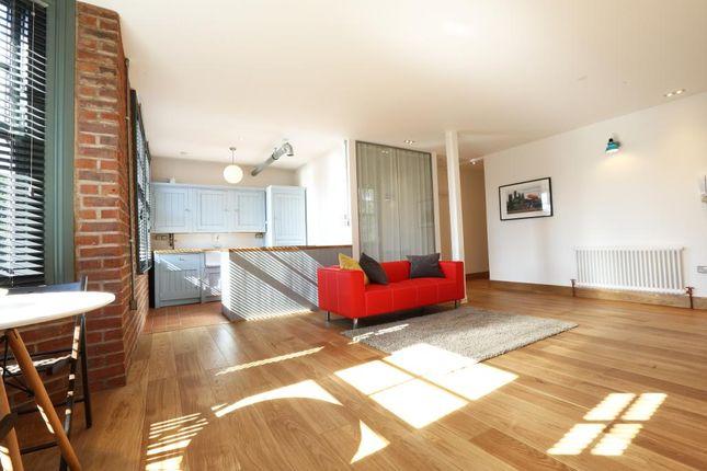 Thumbnail Flat for sale in Ranger Mansions, 25 Jasper Road, London