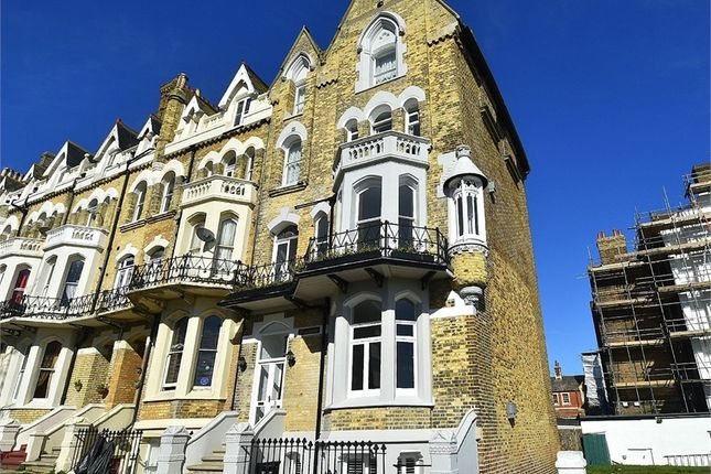 Thumbnail End terrace house for sale in Albert Road, Ramsgate, Kent