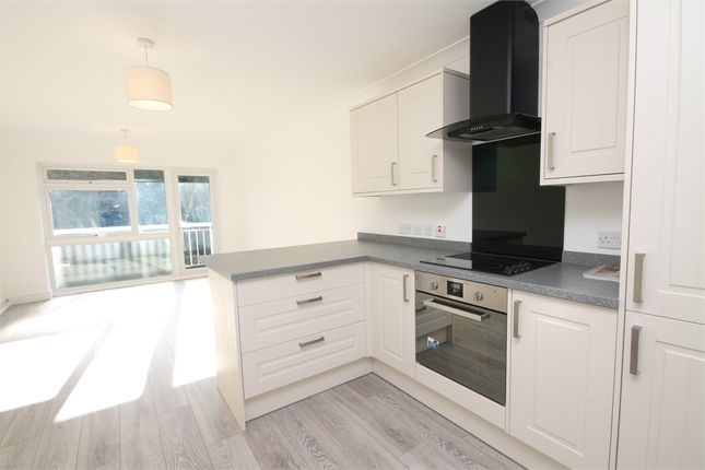 Thumbnail Flat to rent in 1 Scotts Avenue, Bromley, Kent