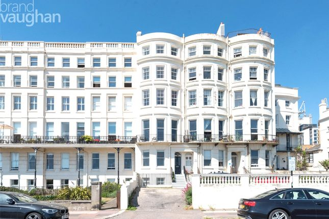 Thumbnail Property for sale in Marine Parade, Brighton, East Sussex