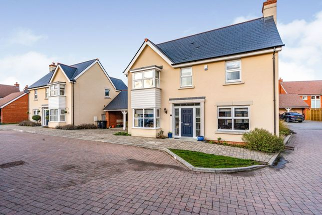 Detached house for sale in Vincent Drive, West Malling