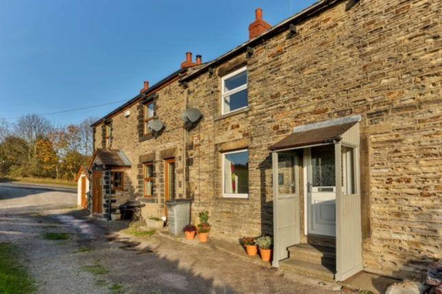 Thumbnail Terraced house for sale in Barnsley Road, Hoylandswaine, Sheffield