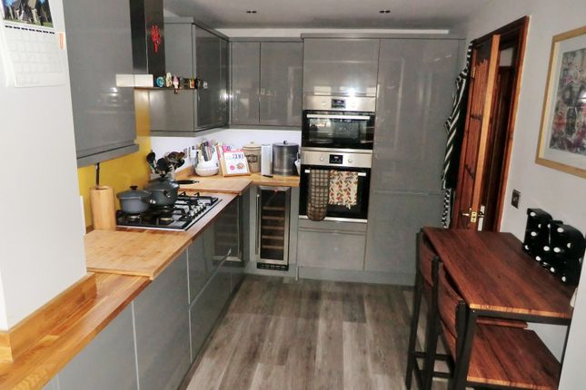 Kitchen of Lamb Lane, Cinderford GL14