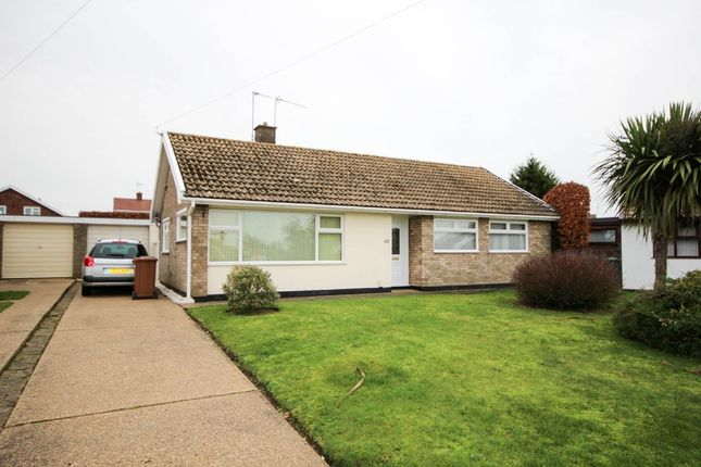 3 bed detached bungalow for sale in Emmanuel Avenue, Gorleston, Great Yarmouth