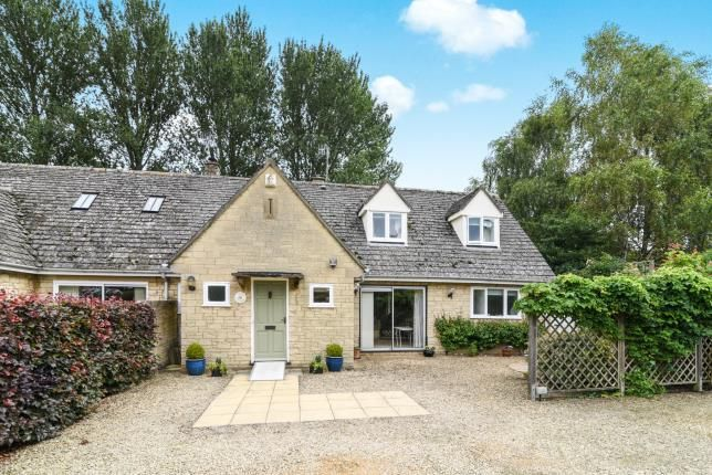 Thumbnail Semi-detached house for sale in Calf Lane, Chipping Campden, Gloucestershire