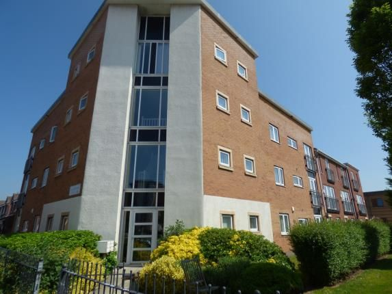 3 bed flat for sale in Addenbrooke Drive, Speke, Liverpool, Merseyside